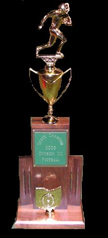 State Champ Trophy